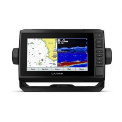 Сонар Garmin ECHOMAP PLUS 72CV