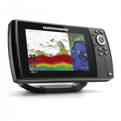 Сонар Humminbird HELIX 7 CHIRP GPS G3 1