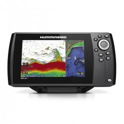 Сонар Humminbird HELIX 7 CHIRP GPS G3 6