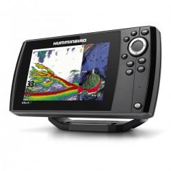 Сонар Humminbird HELIX 7 CHIRP GPS G3 8