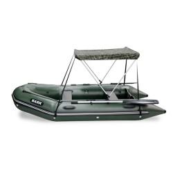 Тента за лодки модели...