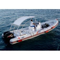 Tiger marine DIVE MASTER 850 3