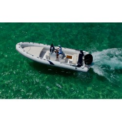 Tiger marine DIVE MASTER 850 8