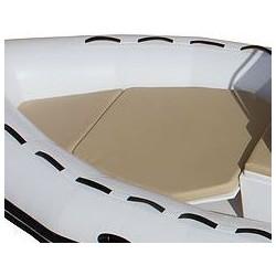 Лежанка на носа на лодката + пълен комплект възглавници за DM 850