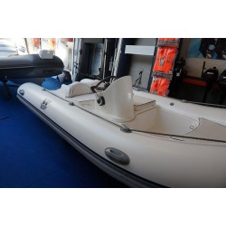 РИБ Лодка Tiger marine PROTENDER 370-2