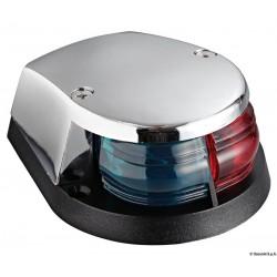 Светлина биколорна хоризонтален монтаж 12V 5W LED