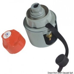 Ключ маса за акумулатор с кутия 290А 2