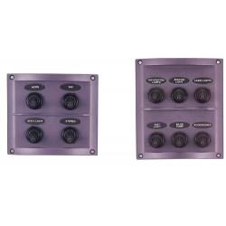 Електропанел водоустойчив 12V