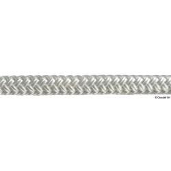 Въже плетено полиестерно бяло ф5-24мм