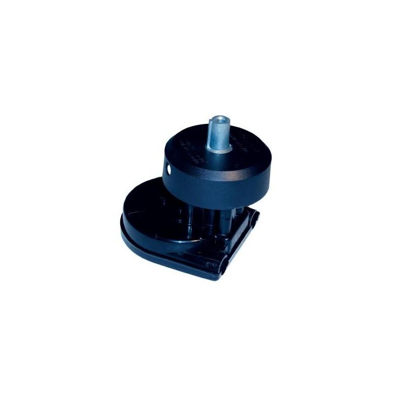 Червяк за извънбордов двигател до 55HP-червяк с черна конзола