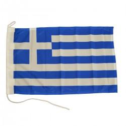 Флаг Гърция - 40/60см