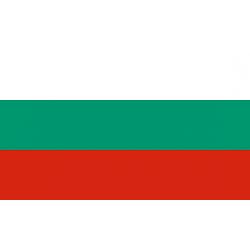 Флаг България - 40/60/90см