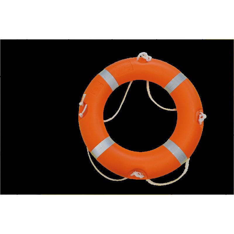 Спасителен кръг 4.0кг 75см S/S 74 L.S.A Code 96/98/EC
