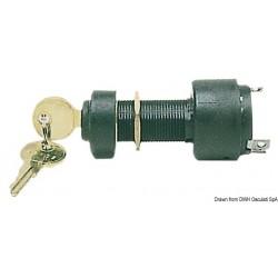 Ключ стартерен водоустойчив 15А пластмаса
