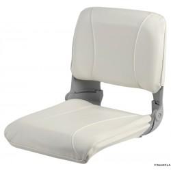 Седалка сгъваема тапицирана