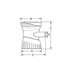 Помпа за изпомпване на трюмна вода Atwood 500-1200GPH 12V САЩ 2