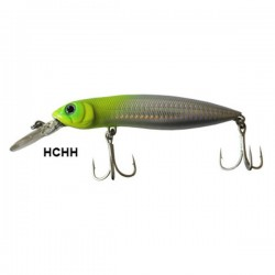 Воблер Sea Buzz Phantom Power Minnow 120F-MR