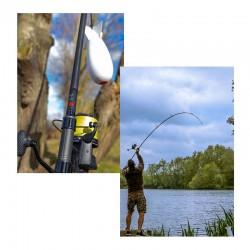 Fox Spomb Rod - Шаранска въдица 4