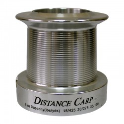Шпула за модел Distance Carp алуминиева 1