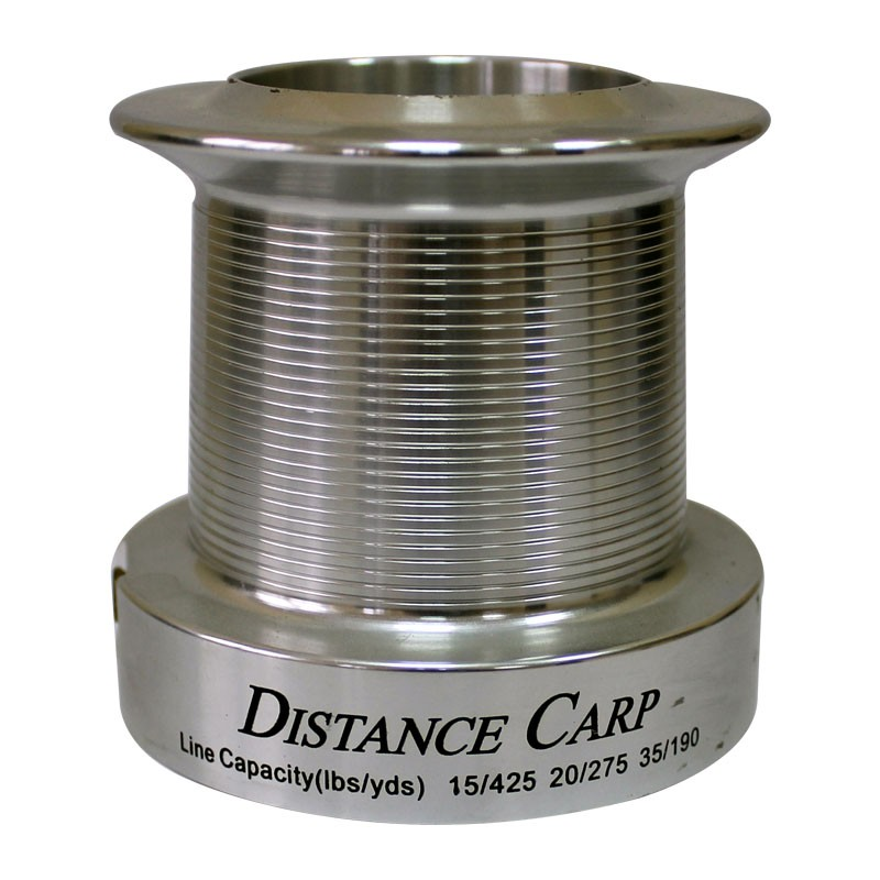 Шпула за модел Distance Carp алуминиева