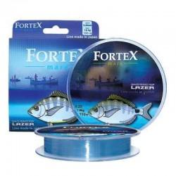 Монофилно влакно модел Lazer Fortex Mare - светло син.