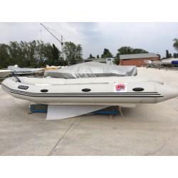 """РИБ лодка """"Bark"""" RB-550"""