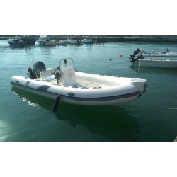 Риб лодка Sportline 520