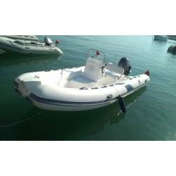 Риб лодка Sportline 520 2