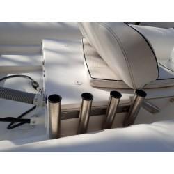 Риб лодка Sportline 520 4