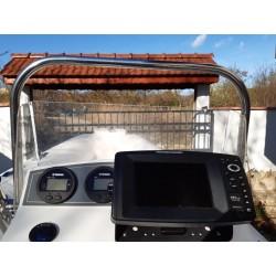 Риб лодка Sportline 520 9