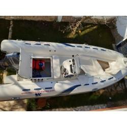Риб лодка Sportline 520 11