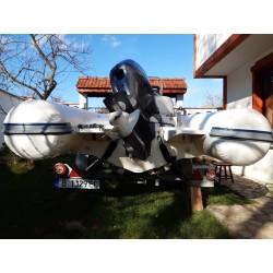 Риб лодка Sportline 520 13