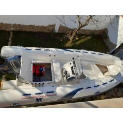 Риб лодка Sportline 520 14