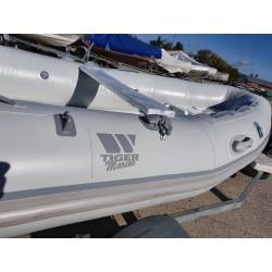 РИБ лодка Tiger marine