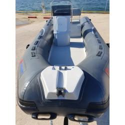 РИБ лодка Tiger marine DIVE MASTER 500
