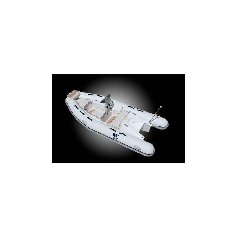 РИБ Лодка Tiger marine PROTENDER 370-1