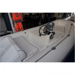 РИБ Лодка Tiger marine PROTENDER 370-3