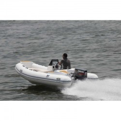 РИБ Лодка Tiger marine PROTENDER 400-7