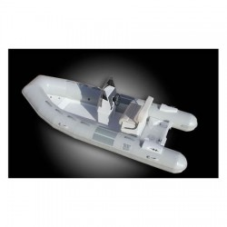 РИБ Лодка Tiger marine OPEN 450-2