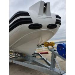 РИБ Лодка Tiger marine OPEN 520-2