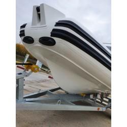 РИБ Лодка Tiger marine OPEN 520-6