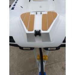 РИБ Лодка Tiger marine OPEN 520-8