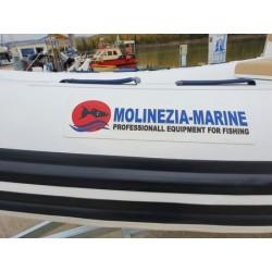 РИБ Лодка Tiger marine OPEN 520-11
