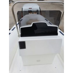 РИБ Лодка Tiger marine OPEN 520-12
