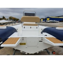 РИБ Лодка Tiger marine OPEN 520-29