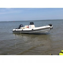 РИБ Лодка Tiger marine OPEN 600-2