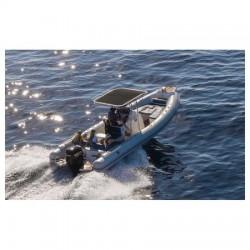 РИБ Лодка Tiger marine OPEN 850-3