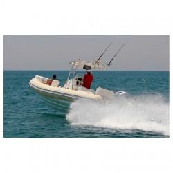 РИБ Лодка Tiger marine OPEN 850-5