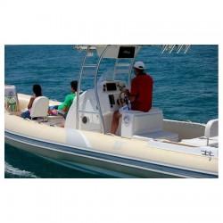 РИБ Лодка Tiger marine OPEN 850-2