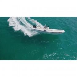 РИБ Лодка Tiger marine OPEN 850-6